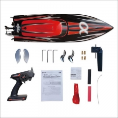 Super Fast Biggest Brushless Speed Boat for Adults alpha 8901R