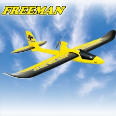 Large Scale RC Flying Model Glider Plane for Adults Freeman 6103